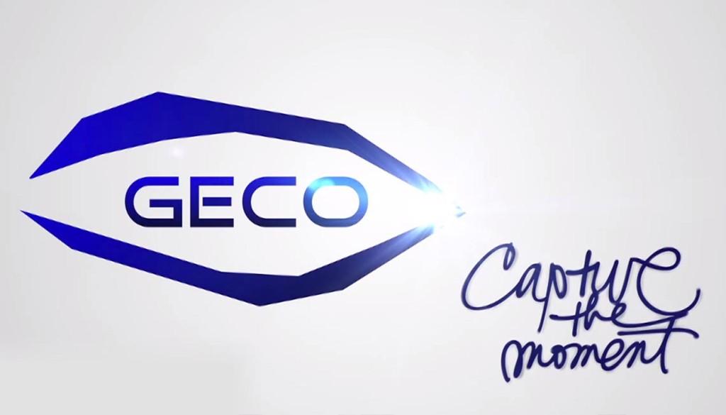 Geco Action Cam