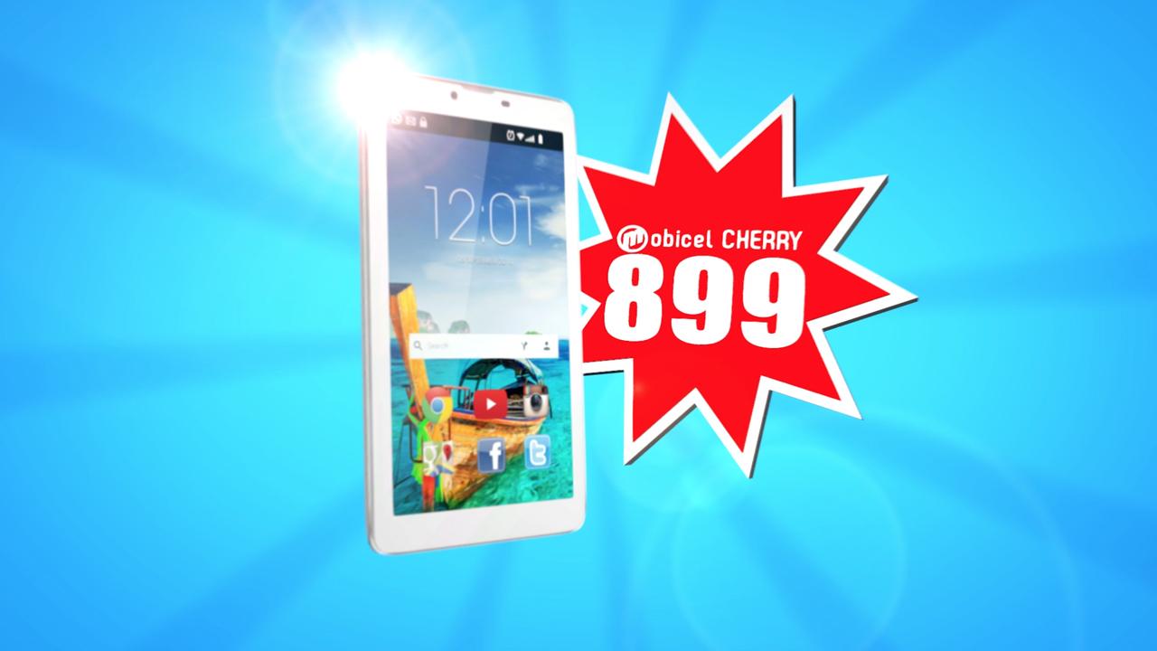 Mobicel Cherry Tablet